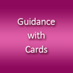 Guidance with Cards